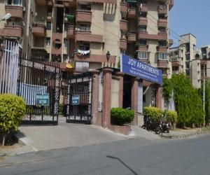 Joy Apartments