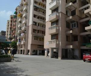 Hare Krishna Valley Apartment