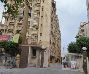 Chitrakoot Apartment