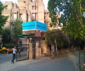 Sanghamitra Apartment