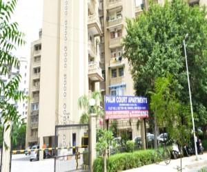 Palm Court Apartment