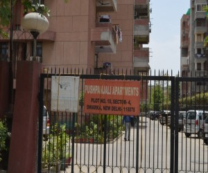 Pushpanjali Apartments