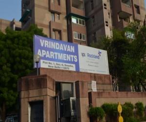 Vrindavan Apartments