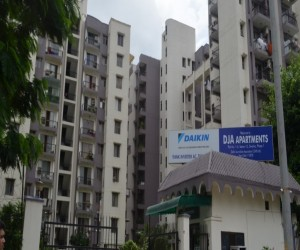 DJA Apartments