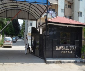 The Navsanjivan Apartment