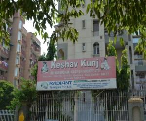 Keshav Kunj Apartment