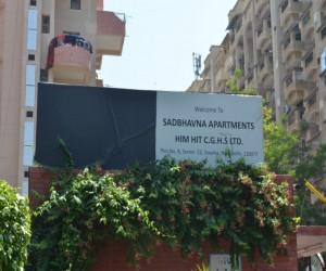 Sadbhavana Apartments