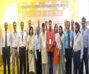 Federation Of CGHS Dwarka Ltd
