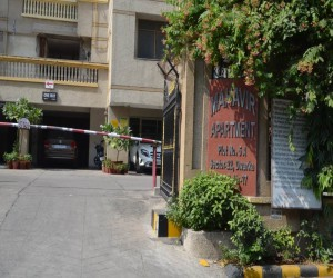Mahavir Apartment