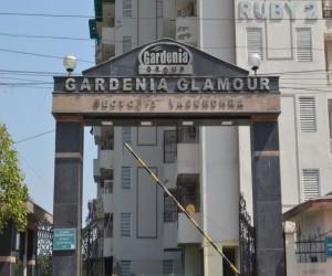 Gardenia Glamour AOA