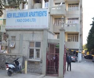 RAO CGHS LTD (New Millenium Apartments )
