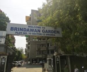 Brindawan Garden