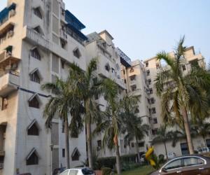 Arunachal Apartments