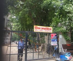 Shivam Apartments